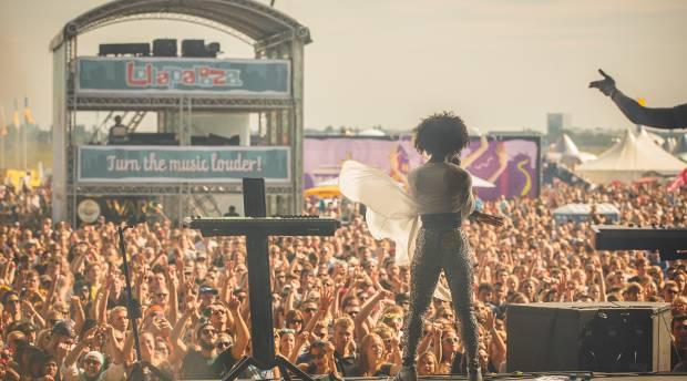 Lollapalooza Festival 2016