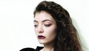 Lorde am 29.05.2014 in der Columiahalle Berlin - einziges Deutschland Konzert im Rahmen der Tour 2014
