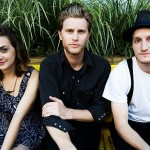 The Lumineers Tour 2014