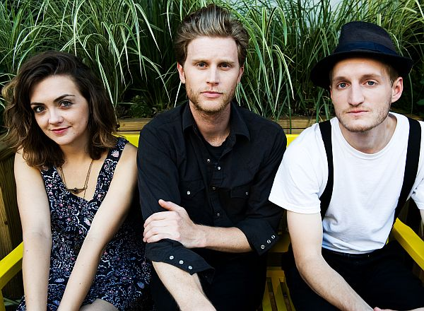 The Lumineers spielen im Februar 2013 ihren Folk wieder in unseren Hallen. Tickets unter giga-music.de!