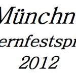Münchner Opernfestspiele 2015