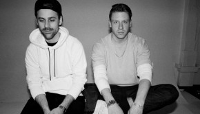 macklemore and Ryan Lewis Konzerte 2016