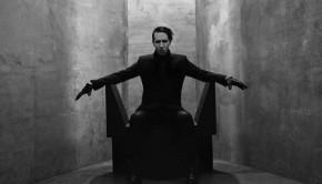 Marilyn Manson konzerte 2015