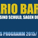 Mario Barth Tickets: Tour 2015 / 2016