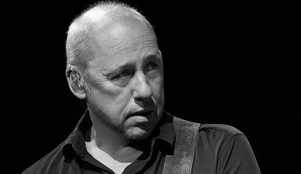 Mark Knopfler Tour 2015