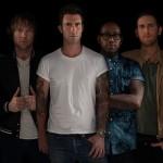 Maroon 5 Tour 2015 – Zwei Konzerte in Deutschland