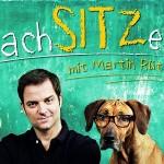Martin Rütter Tour 2016/ 2017: nachSITZen