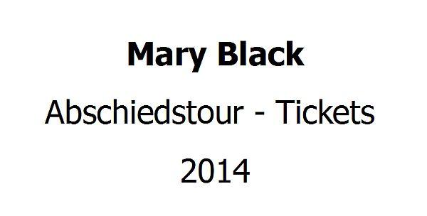 Mary Black ist im Januar 2014 ein letztes Mal auf Tour in Deutschland! (Foto: Giga Music)
