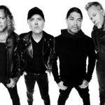 Metallica Tour 2017/ 2018 – Zahlreiche Konzerte in Deutschland