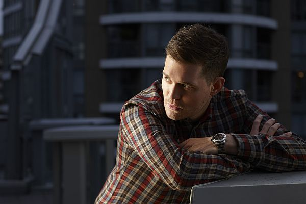 Michael Buble kommt für weitere Konzerttermine im November 2014 nach Deutschland