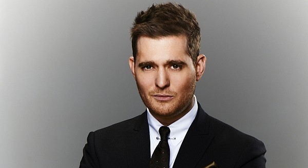 Michael Bublé auf Tour 2014 (Foto: Warner Music Germany)