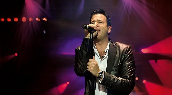 Michael Wendler auf Tour 2013 ( Foto: Sony Music Deutschland/ - Frank Waberseck 2010)