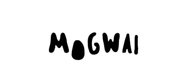 Mogwai im Februar 2014 auf Deutschland Tour