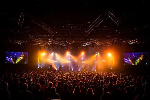 Das Montreux Jazz Festival findet auch 2014 wieder in  der Schweiz stattfinden (Montreux Jazz Lab © 2013 FFJM - Marc Ducrest)