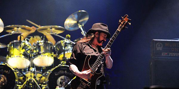 Motörhead: Tour 2013 wird verschoben (Foto: Kai Swillus / mlk.com)