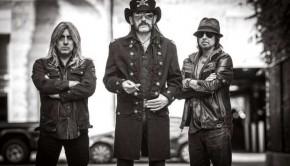 Motörhead Tour 2015 im November in Deutschland zu Gast