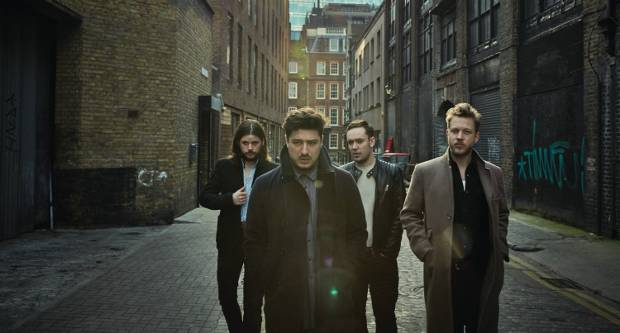 mumford and sons konzerte 2016