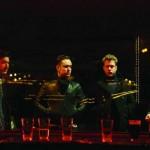 Mumford & Sons Konzert 2015 Berlin Waldbühne