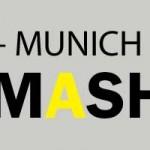MUNICH MASH! 2015 – Olympiapark München