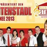 Musikantenstadl Tour 2013
