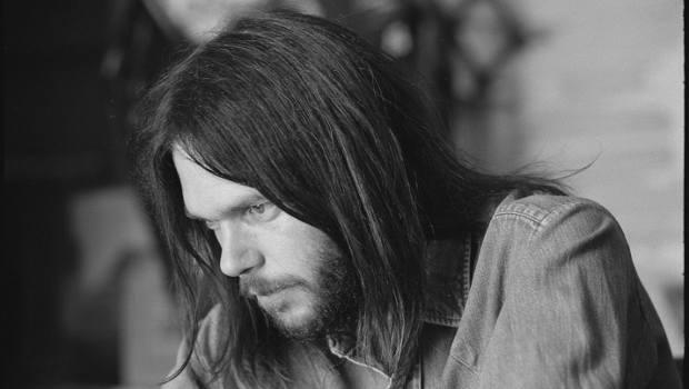 Neil Young Konzerte 2016