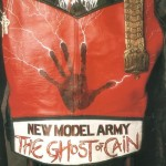 New Model Army Konzerte 2014