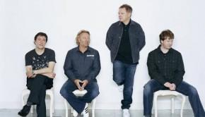 New Order Europatour 2015