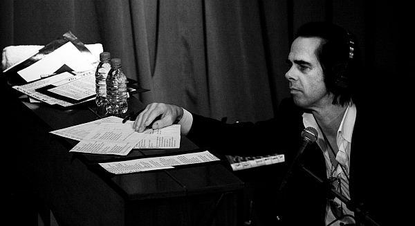 Nick Cave Konzerte in Berlin und Stuttgart 2015