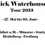 Nick Waterhouse Tour 2014
