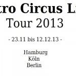 Nitro Circus 2015