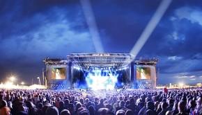 Nova Rock 2013 lockt mit grandiosen LineUp