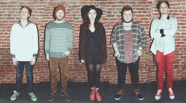 Of Monsters and Men Konzert 2015