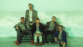 OneRepublic im Oktober 2014 wieder auf Tour (Foto: mlk.com)