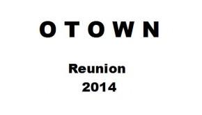 2014 auf großer Comeback-Tour: O-Town!