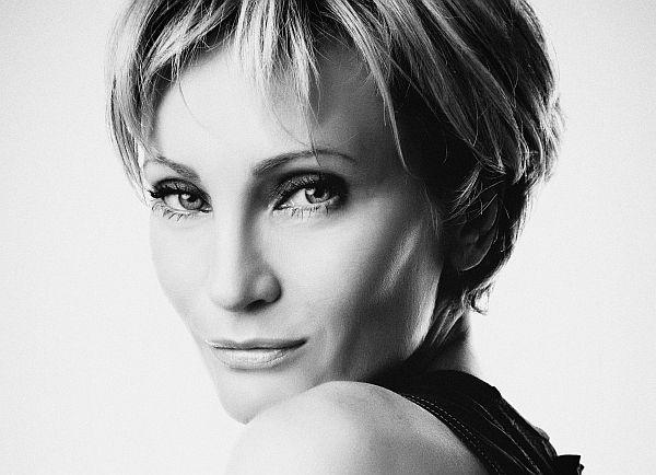 Patricia Kaas Konzerte in Deutschland (Foto: Sony Music/ Mehmet Turgut)