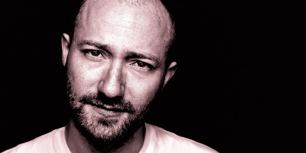 Paul Kalkbrenner Live Tour Tickets