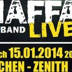 Peter Maffay – Tour 2015 angekündigt!