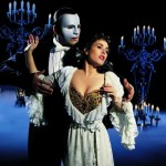 Das Phantom der Oper Musical 2015