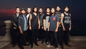Pierce The Veil & Sleeping With Sirens Tour 2015