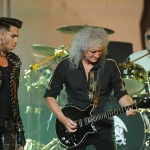 Queen – Adam Lambert Tour 2015