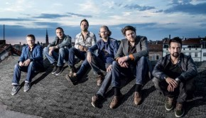 Radio Doria Konzerte 2016
