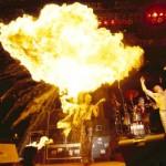Rammstein Live auf Festivals 2016