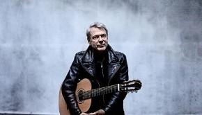 Reinhard Mey auf großer Konzertreise!