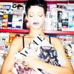 Rihanna auf Deutschland Tour