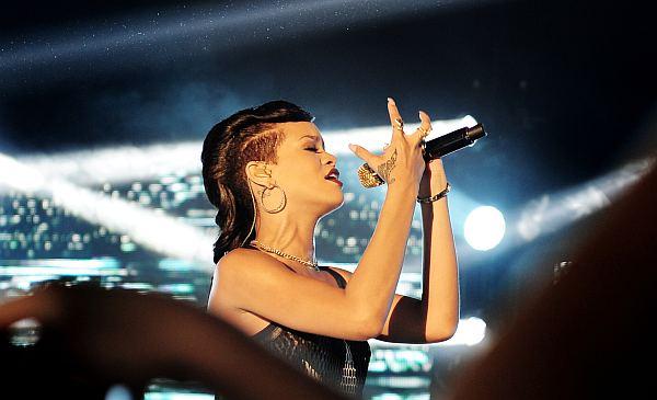 Rihanna Tour 2015 Deutschland