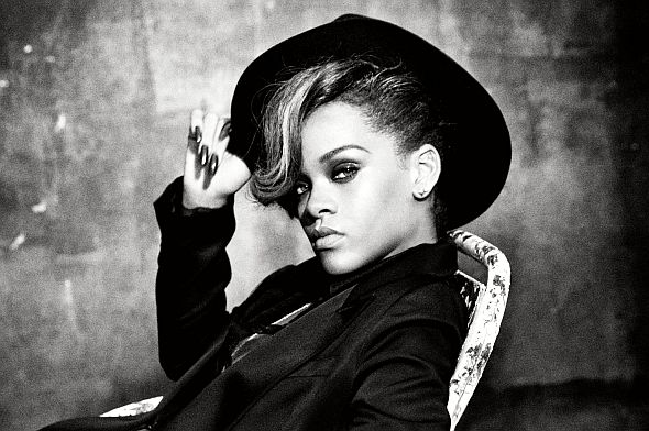 "Rihannas neue Single ""where have you been"" aus dem Album ""Talk that talk"" geht in die Beine."
