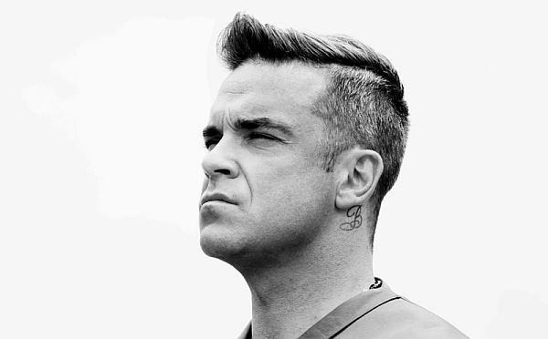 Robbie Williams Konzerte 2015 in Linz und Barcelona