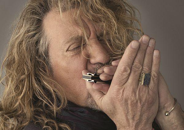 Robert Plant Konzerte 2015 in Frankfurt und München