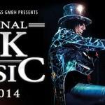 Rock meets Classic 2015 – Tour zum 5. Jubiläum
