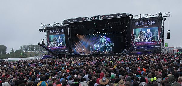 Rock am Ring Festival 2014